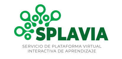 SPLAVIA - Servicio de Plataforma Interactiva de Aprendizaje